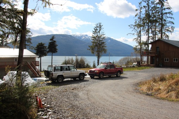 Wrangell,Alaska 99929,Land,1108