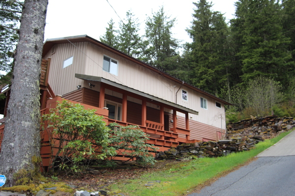 103 Crest Lane,Wrangell,Alaska 99909,Single Family Home,Crest Lane,1114