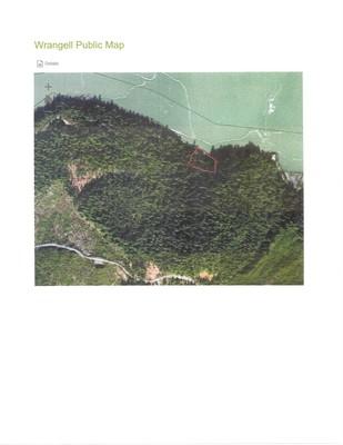Wrangell,Alaska 99929,Land,1116