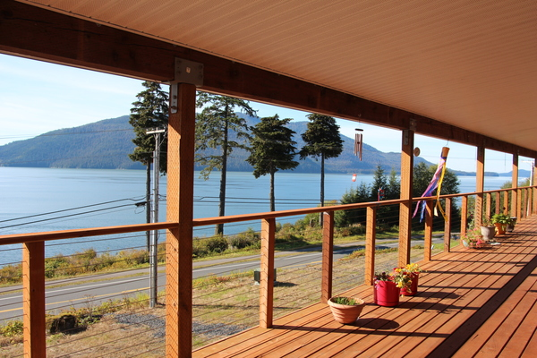4 mile Zimovia, Wrangell, Alaska 99929, 2 Bedrooms Bedrooms, ,1 BathroomBathrooms,Condominium,Homes,4 mile Zimovia,1138