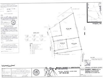 Lot B-1BB, Wrangell, Alaska 99929, ,Land,Lots and Land,Lot B-1BB,1140