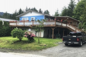 212 second ave, wrangell, Alaska 99929, 3 Bedrooms Bedrooms, ,2 BathroomsBathrooms,Single Family Home,Homes,second ave,1146