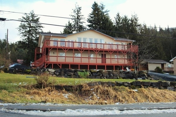 904 Zimovia highway, Wrangell, Alaska 99929, 6 Bedrooms Bedrooms, ,1 BathroomBathrooms,Single Family Home,Homes,Zimovia highway,1149
