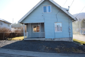 Wrangell, Alaska 99929, 2 Bedrooms Bedrooms, ,1 BathroomBathrooms,Single Family Home,Homes,1154