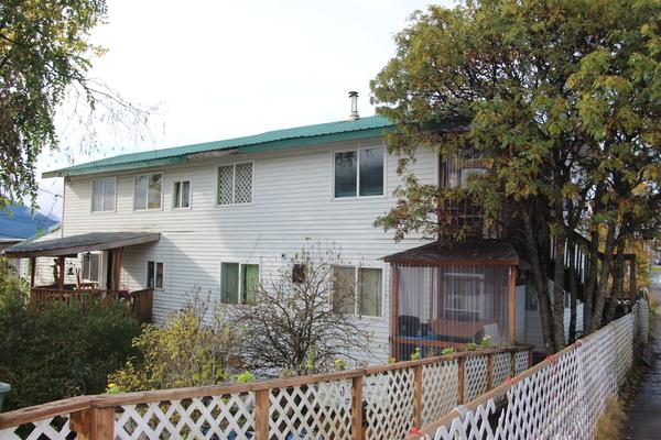 127 Church,Wrangell,Alaska 99929,7 Bedrooms Bedrooms,4 BathroomsBathrooms,Single Family Home,Church ,1013
