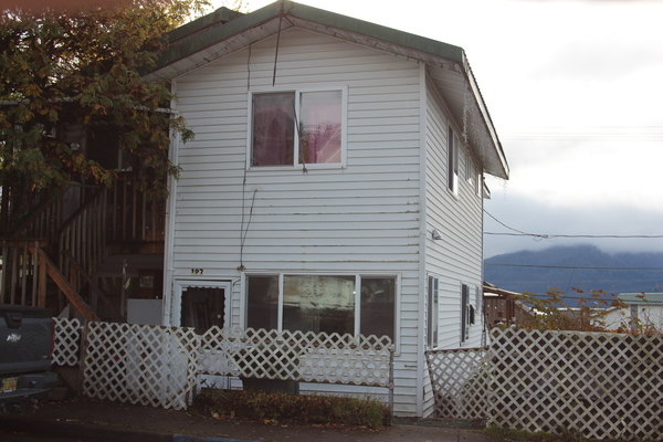 127 Church,Wrangell,Alaska 99929,7 Bedrooms Bedrooms,4 BathroomsBathrooms,Single Family Home,Church ,1013