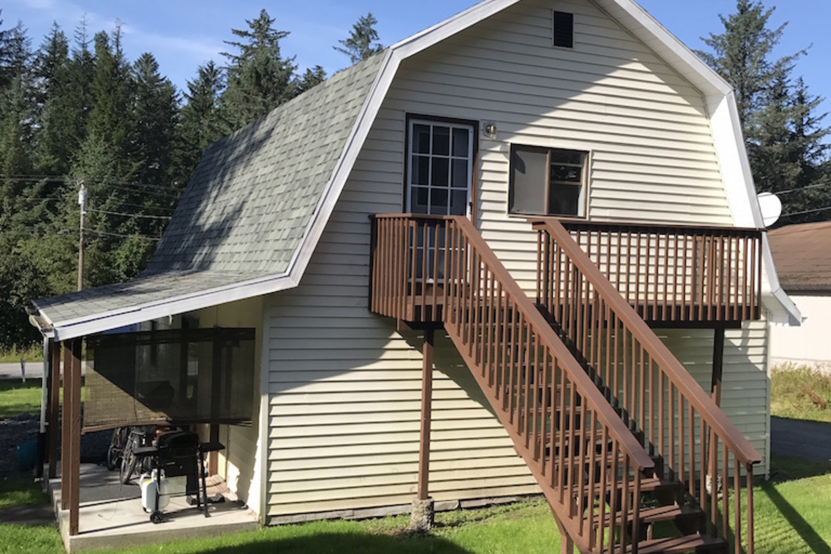 Evergreen Ave,Wrangell,Alaska 99929,2 Bedrooms Bedrooms,1 BathroomBathrooms,Single Family Home,Evergreen Ave,1017