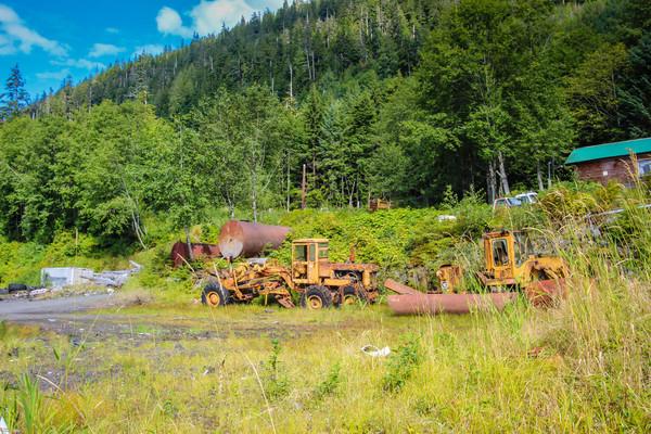 8.9 mile,Wrangell,Alaska 99929,Land,8.9 mile,1020