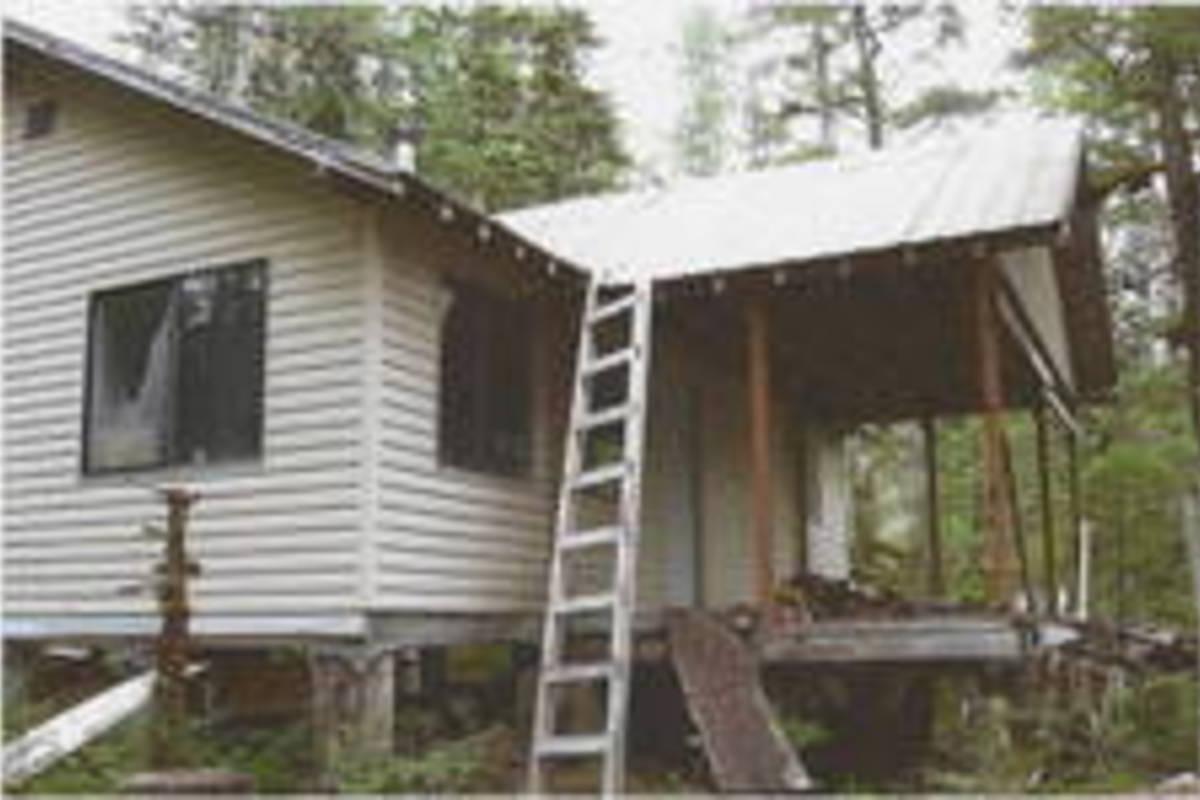 Thom's Place,Wrangell,Alaska 99929,Land,Thom's Place,1031