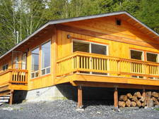 Wrangell,Alaska 99929,2 Bedrooms Bedrooms,1 BathroomBathrooms,Single Family Home,1033