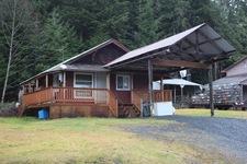 Wrangell,Alaska 99929,1 Bedroom Bedrooms,1 BathroomBathrooms,Single Family Home,1036