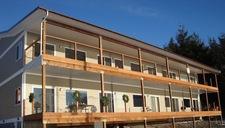 Wrangell,Alaska 99929,Condominium,1037