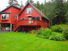 Wrangell,Alaska 99929,3 Bedrooms Bedrooms,2.5 BathroomsBathrooms,Single Family Home,1043
