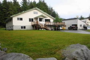 Wrangell,Alaska 99929,4 Bedrooms Bedrooms,2.5 BathroomsBathrooms,Single Family Home,1044