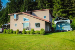 Wrangell,Alaska 99929,2 Bedrooms Bedrooms,2 BathroomsBathrooms,Single Family Home,1045