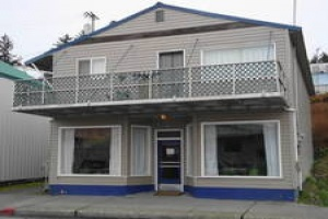 Wrangell,Alaska 99929,Apartment,1051