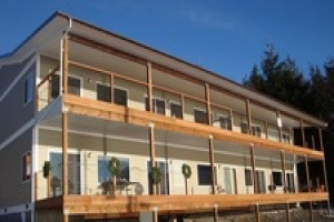 Wrangell,Alaska 99929,2 Bedrooms Bedrooms,1 BathroomBathrooms,Condominium,1052