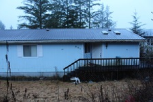 Wrangell,Alaska 99929,3 Bedrooms Bedrooms,2 BathroomsBathrooms,Single Family Home,1053