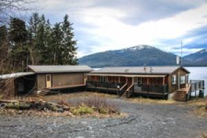 Wrangell,Alaska 99929,2 Bedrooms Bedrooms,2 BathroomsBathrooms,Single Family Home,1071