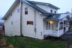 Wrangell,Alaska 99929,3 Bedrooms Bedrooms,2 BathroomsBathrooms,Single Family Home,1075
