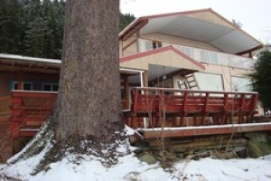 Wrangell,Alaska 99929,6 Bedrooms Bedrooms,6 BathroomsBathrooms,Single Family Home,1083