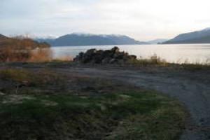 Wrangell,Alaska 99929,Land,1095